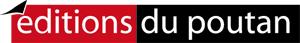 Logo éditions du Poutan