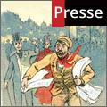 dossier de presse poutan
