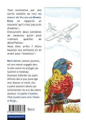 enzo ou le pouvoir des oiseaux q web