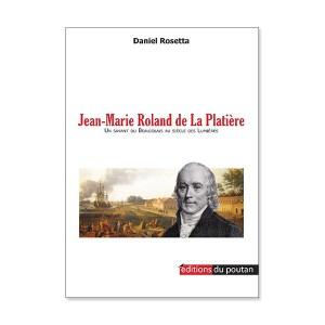 Jean-Marie Roland de la Platière de Daniel Rosetta