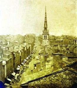 rue nationale villefranche sur saone 1868