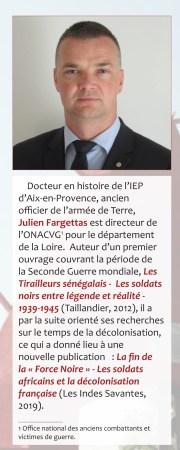 Juin 1940 - Combats et massacres en Lyonnais de Julien Fargettas
