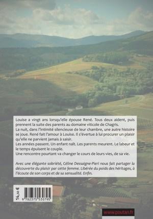 Le poids du vinCéline Dessaigne-Pieri - Quatrième