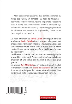 Ciel, que la noix d'octobre est excitante! Sylvie Callet Quatrième