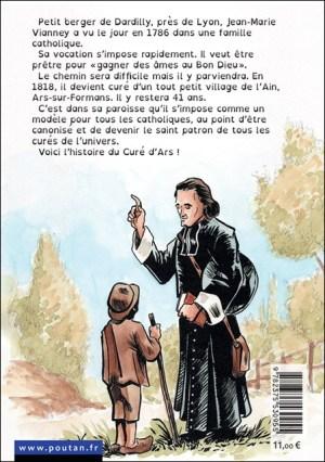 Jean-Marie Vianney - une histoire du curé d'Ars Quatrième