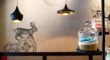 Wine Bar · Καφετέρια