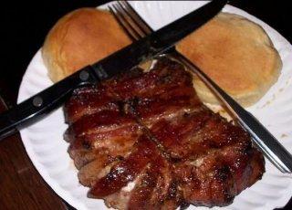 мясо по ирландски