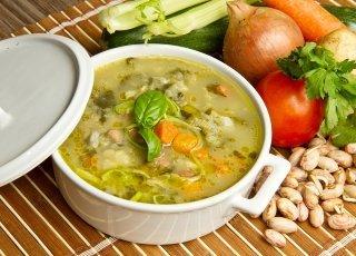 рецепты солянки капусты
