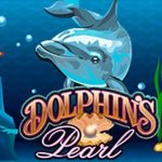 Игровой слот Dolphin Pearl