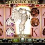 Игровой автомат «Divine Fortune»