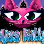 Игровой слот Miss Kitty