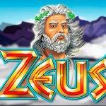Игровой автомат «Zeus»