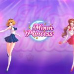 Слот «Moon Princess» в казино Азино777
