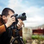 Об услугах профессиональных фотографов