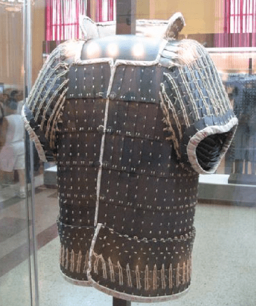 Han_iron_armour_Hohhot