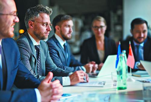 Aseguradoras se incorporan al Buen Gobierno Corporativo