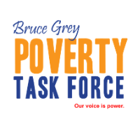 Bruce Grey Poverty Task Force icon