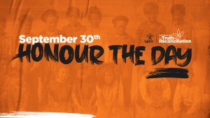 Honour the day