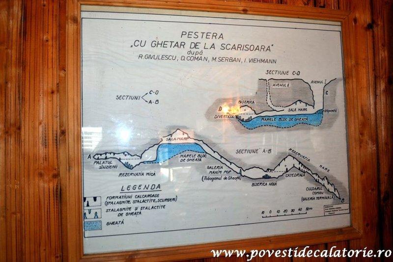 Pestera Ghetarul Scarisoara (114)