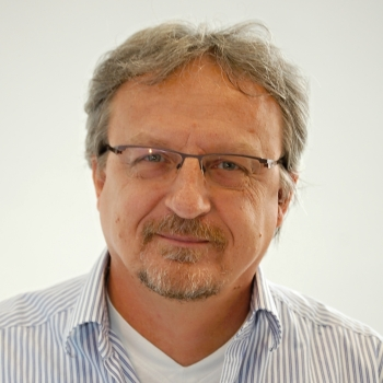 Ing. Leopold Podmolík
