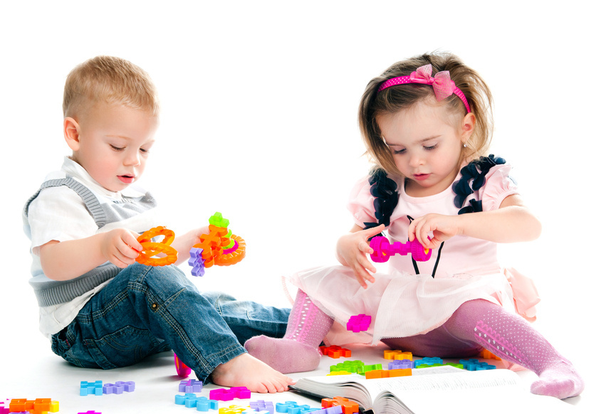 Chůva pro děti do zahájení povinné školní docházky