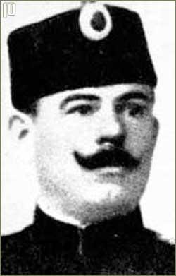 Dragutin Dimitrijević – Apis