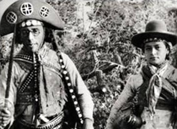 Lampião i Maria Bonita - brazilski Bonnie i Clyde
