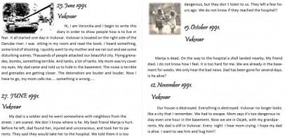 Veronikin dnevnik