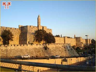 Zidine Jeruzalema, napadane nebrojeno puta