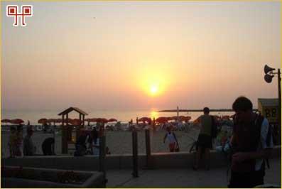 U Izraelu se može i ljetovati