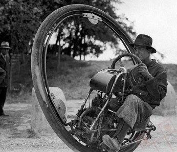 Monokotač iz 1931. godine mogao je postići brzinu od 150 km/h