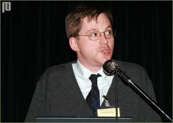 Timur Križak, viši savjetnik za povijest Agencije za odgoj i obrazovanje