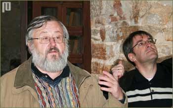 Dr.sc. Ivan Matejčić je izvrsni voditelj