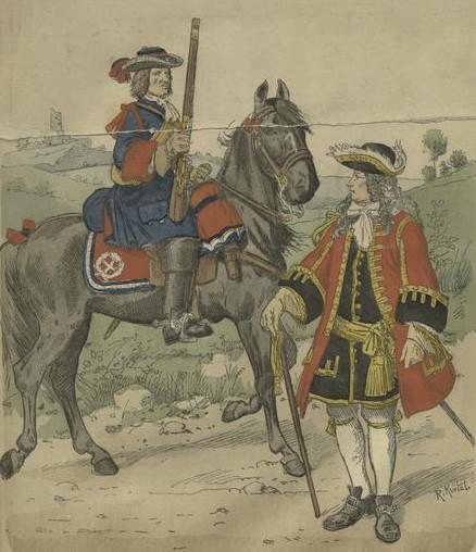 Dragunska pukovnija Savojski