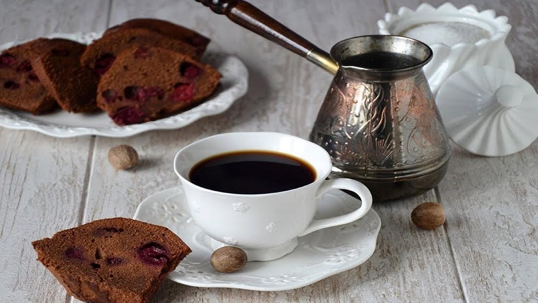 Кофе с кардамоном (4100) | Povkusu.com