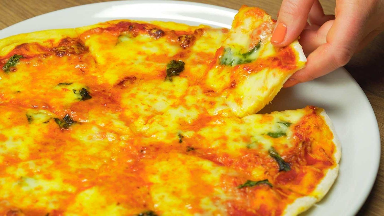 Пицца Маргарита (4278)   Povkusu.com