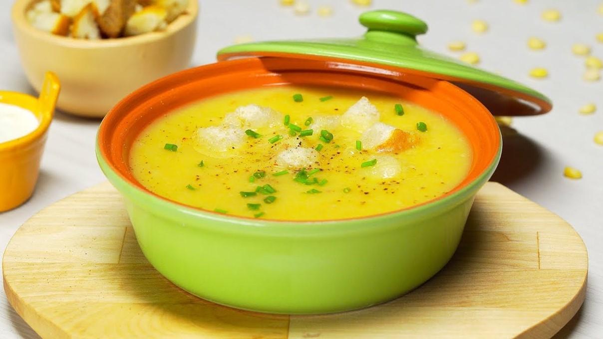 Сен-Жермен — гороховый суп по-французски (5414) | Povkusu.com