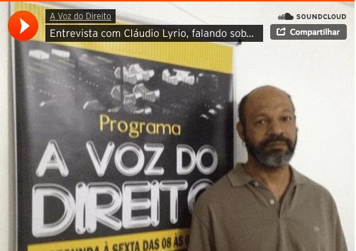 Povos da Mata na Rádio Nacional de Itabuna