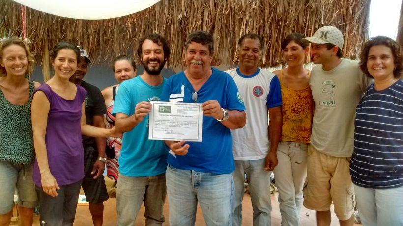 Grupo Conduru recebe Certificação Orgânica