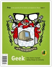 Fray Geek