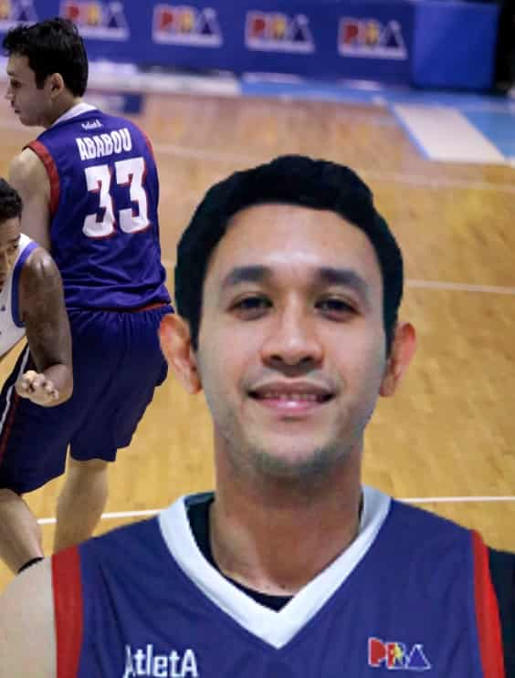 Out of Columbian: Could Dylan Ababou Make a Splash with Ginebra ...