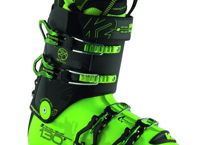K2 Pinnacle Pro 130