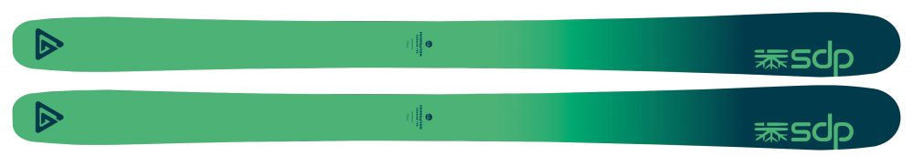 DPS Skis Foundation Cassiar 94