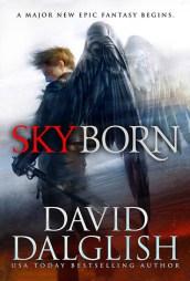 Cover- Skyborn