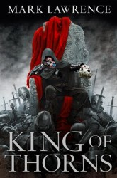 Cover- King of Thorns2