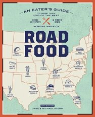 Cover- Roadfood