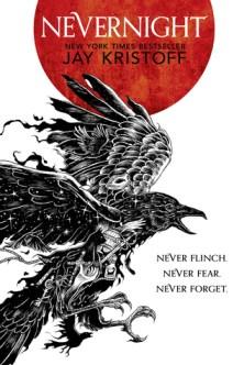 Cover- Nevernight