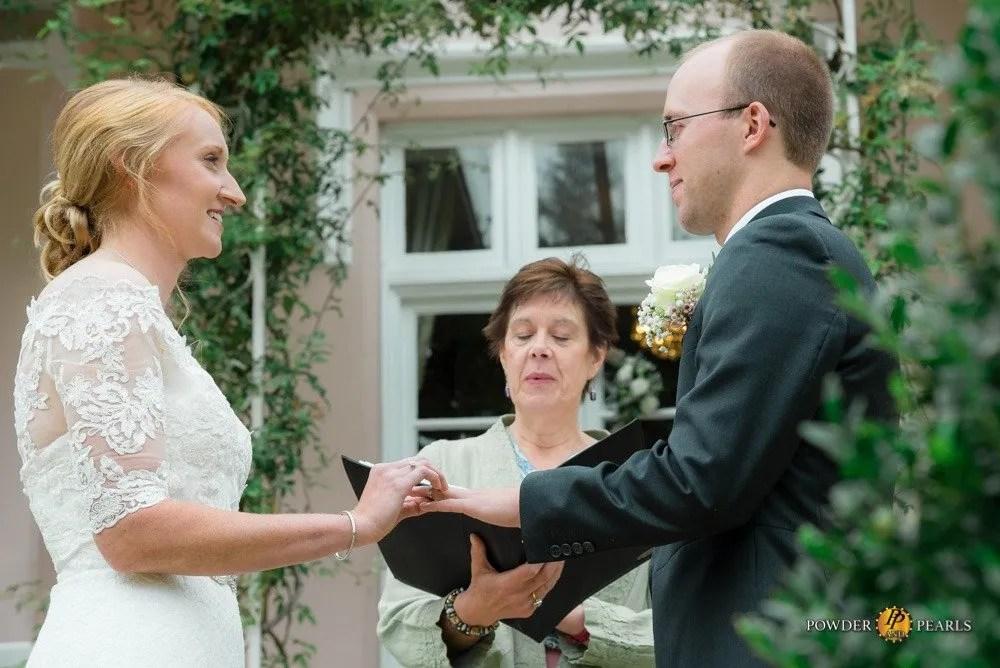wedding timings