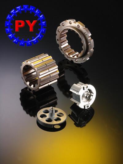 Powder Metal Technology