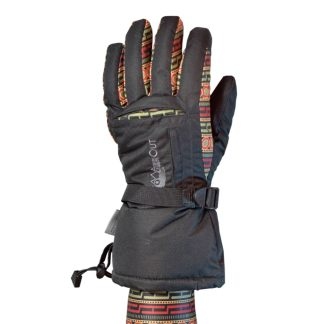 African Gloves